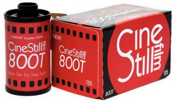 Cinestill 800T (35mm)