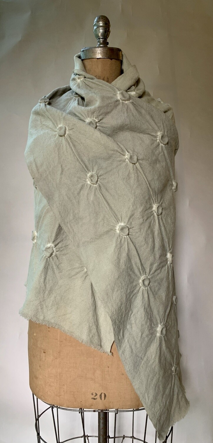 Clothing - Felted Textures