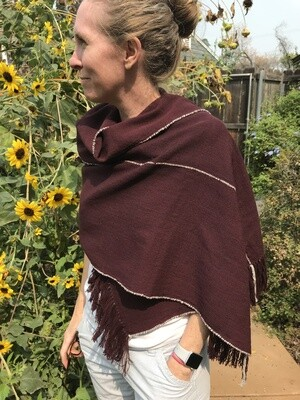 Clothing - Lani's Shawl
