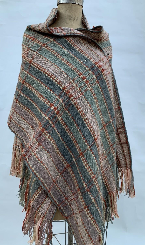 Clothing - Striped Wonder