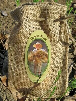 Fiber Flax Seed: Suzanna