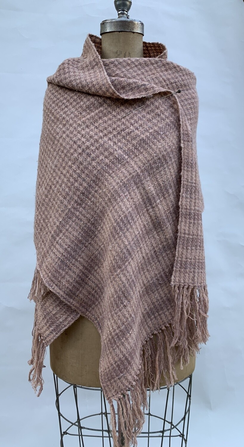 Clothing - Houndstooth with Striped Border