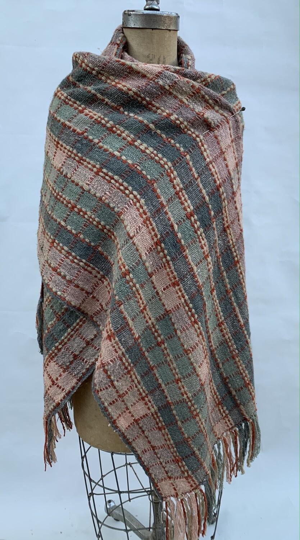 Clothing - Checkered Wonder