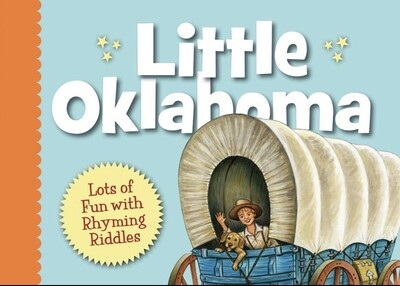 Little Oklahoma Book