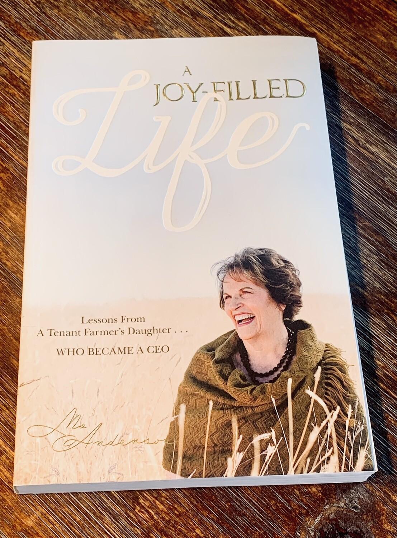 A Joy-Filled Life