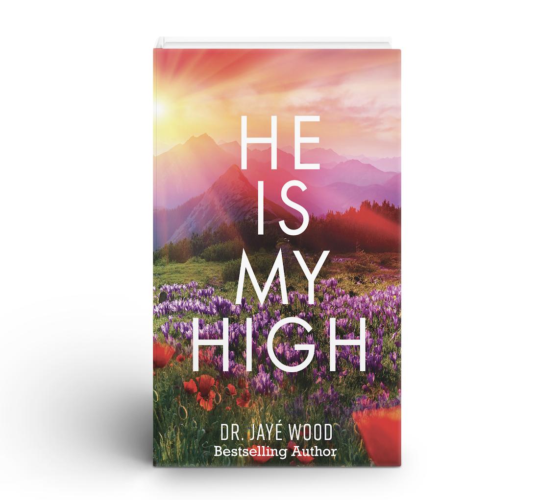 He Is My High - SINGLE BOOKS