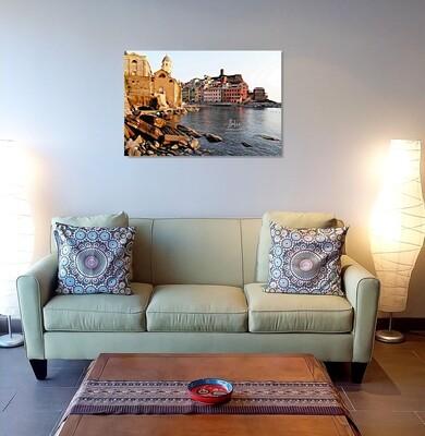 Tableau Paysage & Portrait