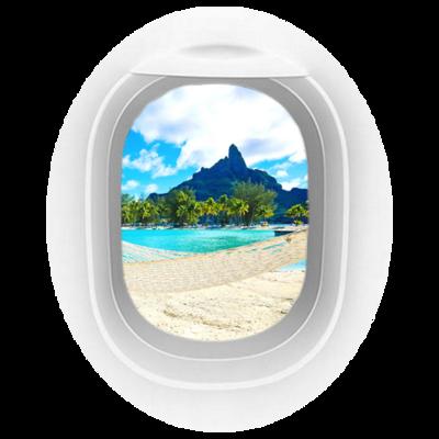 Coffret du monde Polynésie