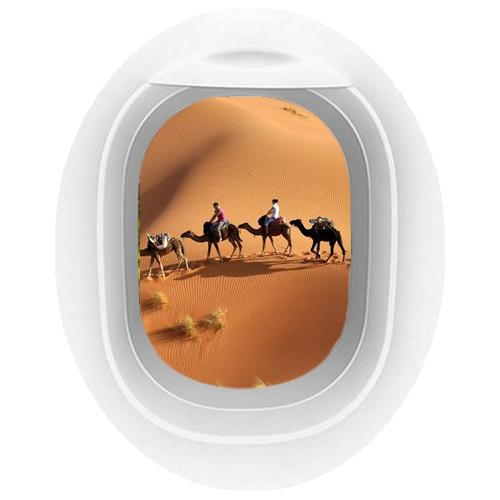 Coffret du monde Maroc