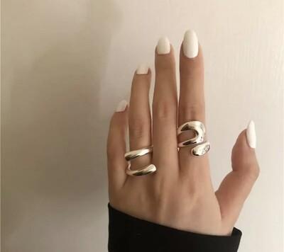 Two Ring Set