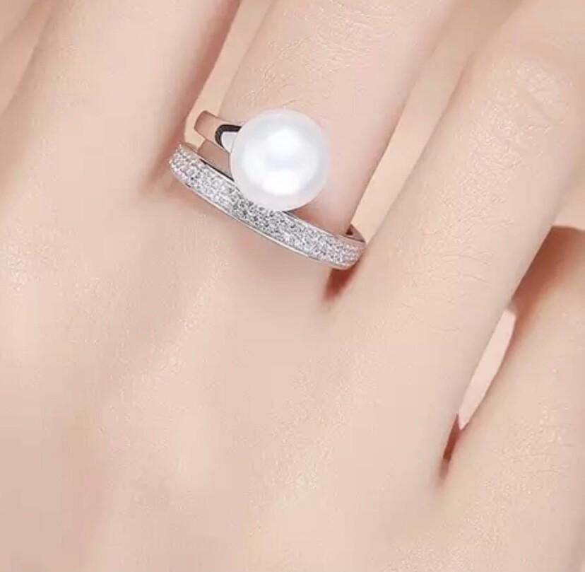 925 Sterling Ring