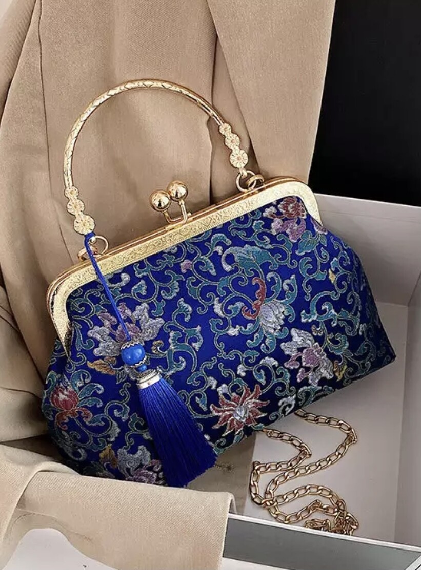 Crossover Handbags
