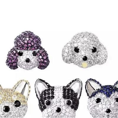 Dog/ Cat Earrings