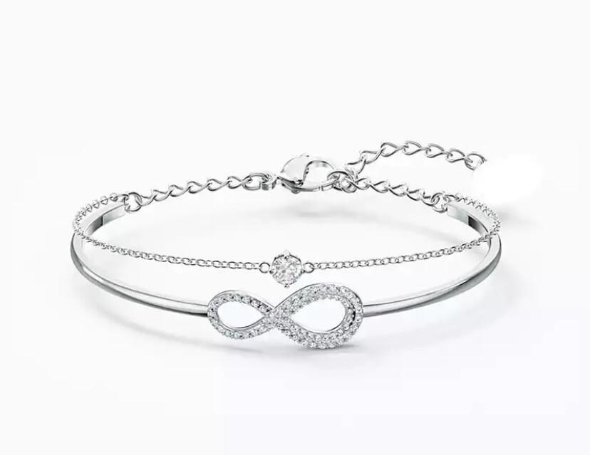 Silver/Gold Bracelet