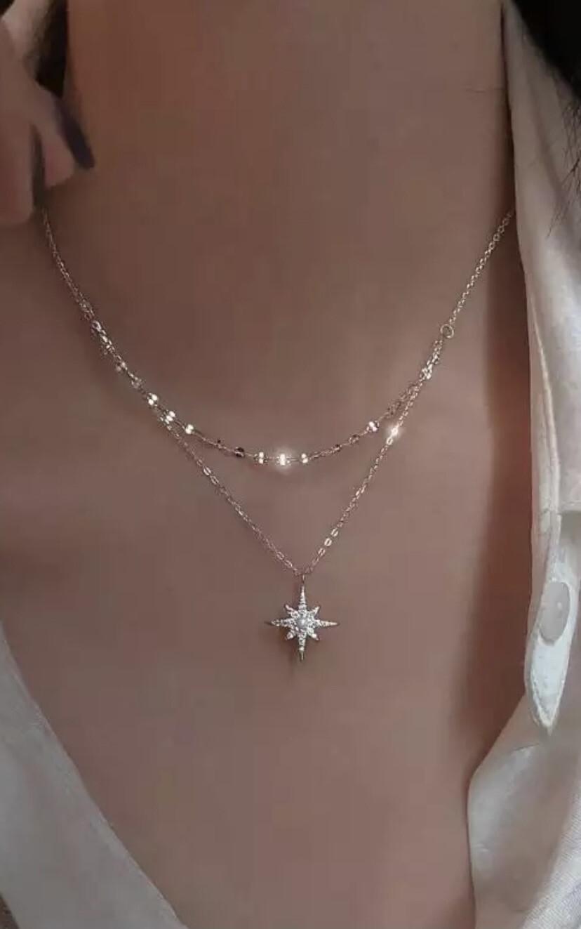 Trish Necklace
