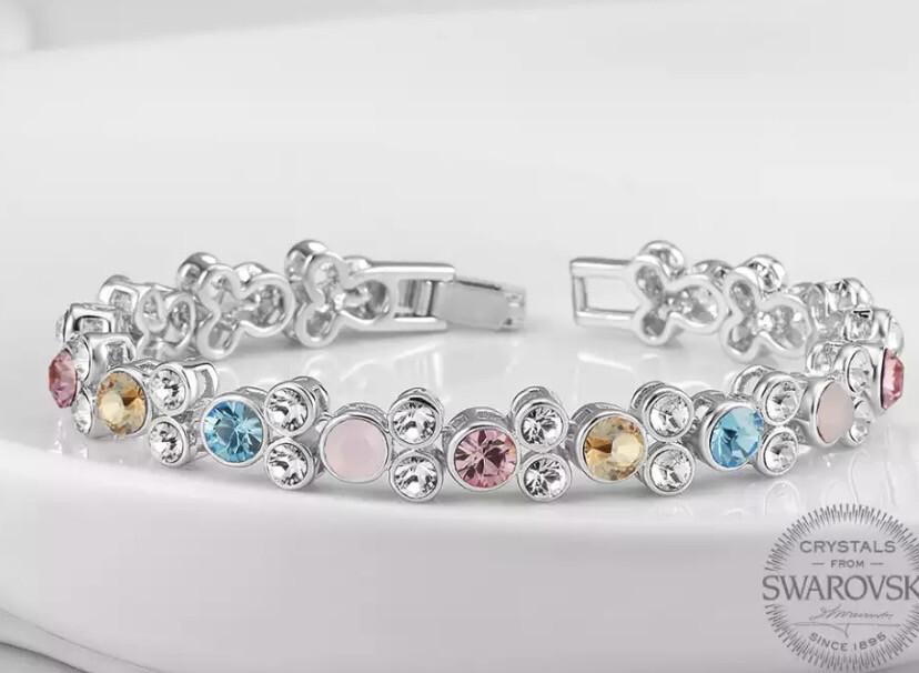 Multicoloured Bracelet
