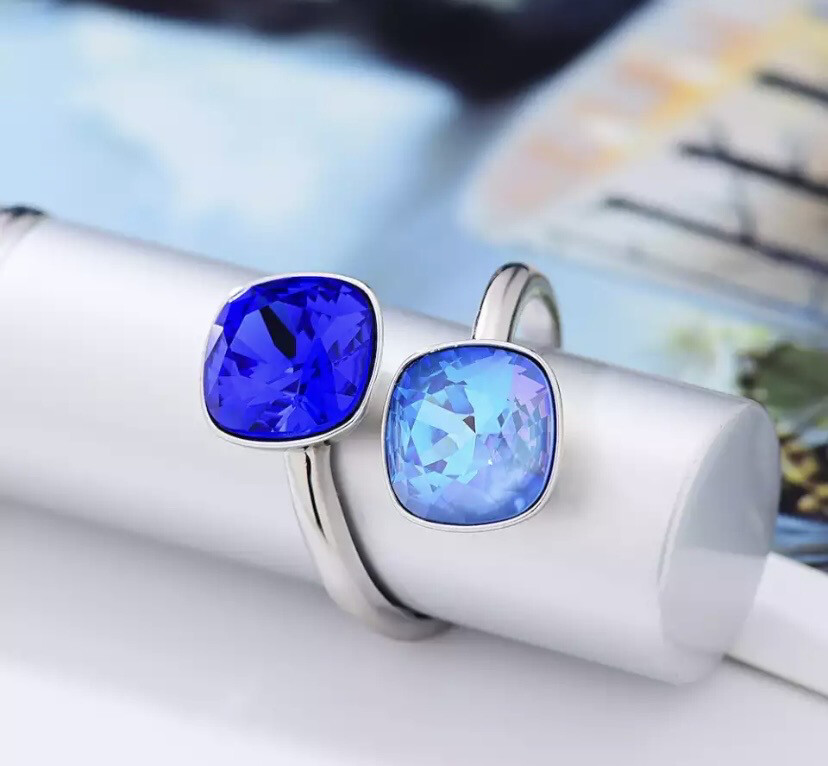 The Blue Ring