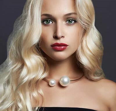 Maria Jewellery Set