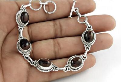 Moonstone Bracelet 15cm
