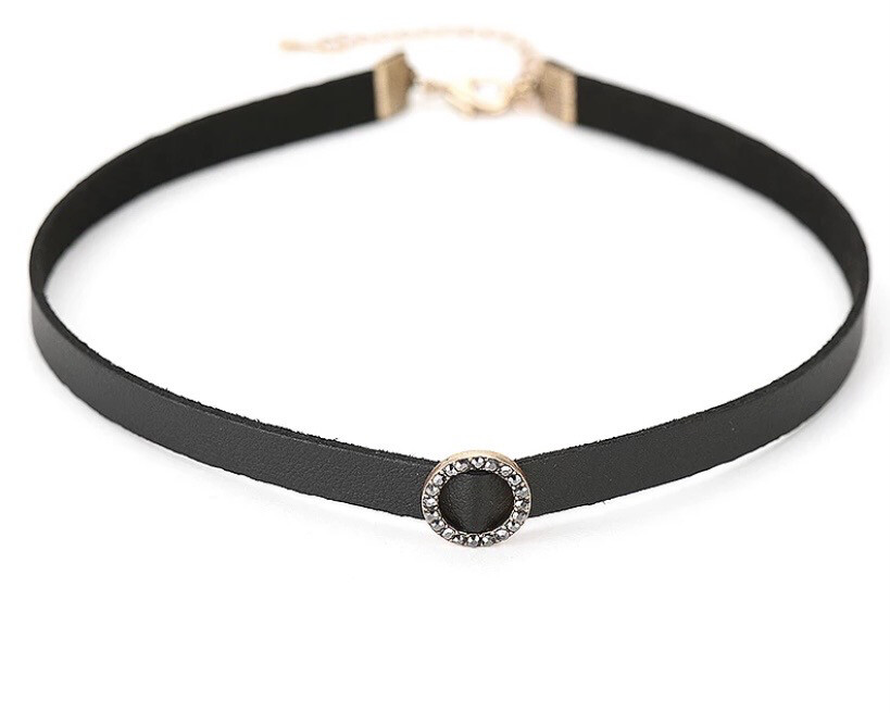 The Electra Choker Necklace