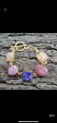 Druze Bracelet