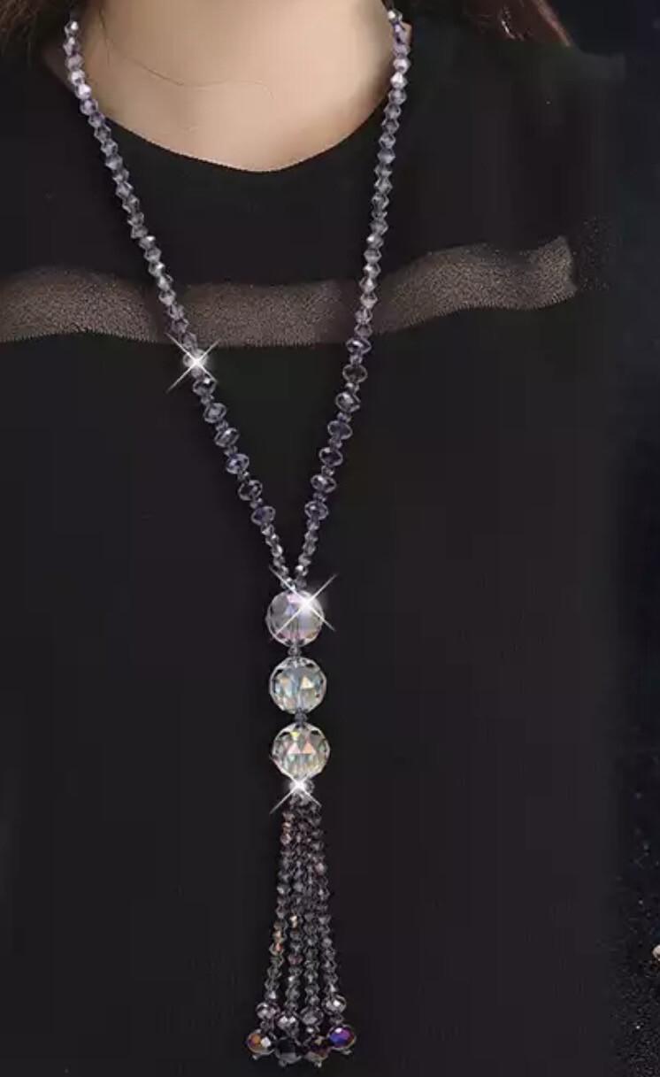 The Matilda Necklace