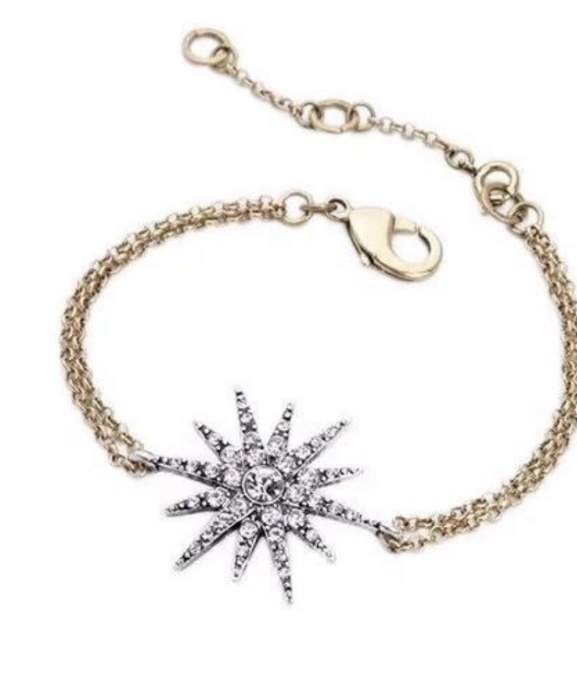 The Starburst Bracelet