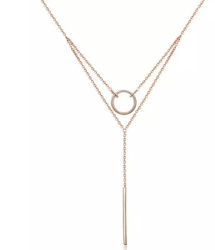 The Tori Necklace