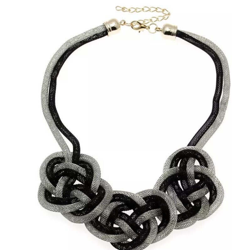 The Chunky Necklace