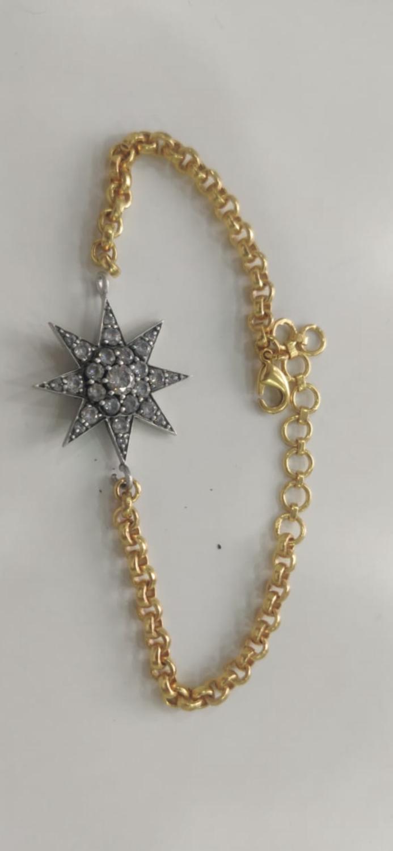 The Star Bracelet