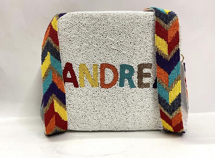 Hand Crafted Designer Bag