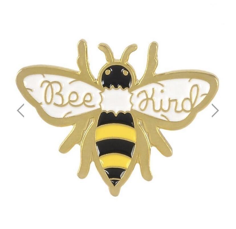 Bee 🐝 Kind Pin