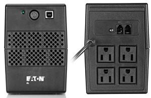 Eaton 5L UPS 650VA