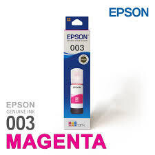Epson 003 Magenta