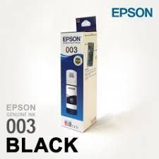 Epson 003 Black