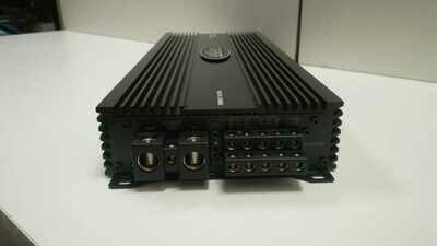 TARGA 5CH RMS 150w X 4 / MONO 1 ohm RMS 2500w