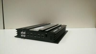 TARGA SCAMP MONO 1ohm 8500w - RMS 1000w