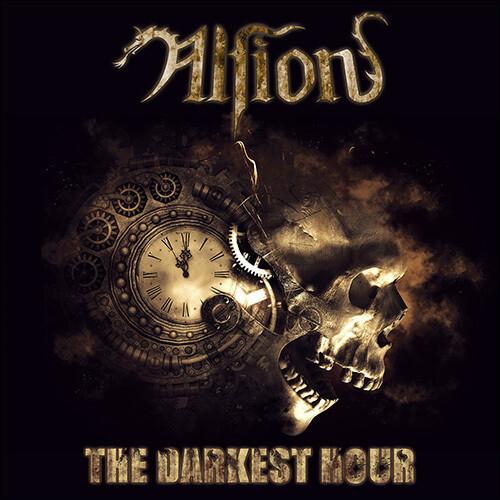CD - 2021 - The Darkest Hour