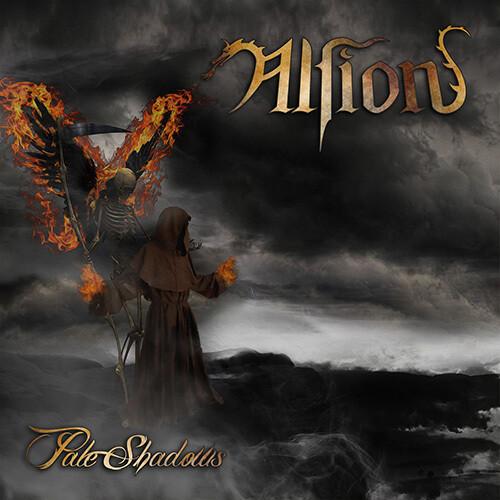 CD - 2016 - Pale Shadows