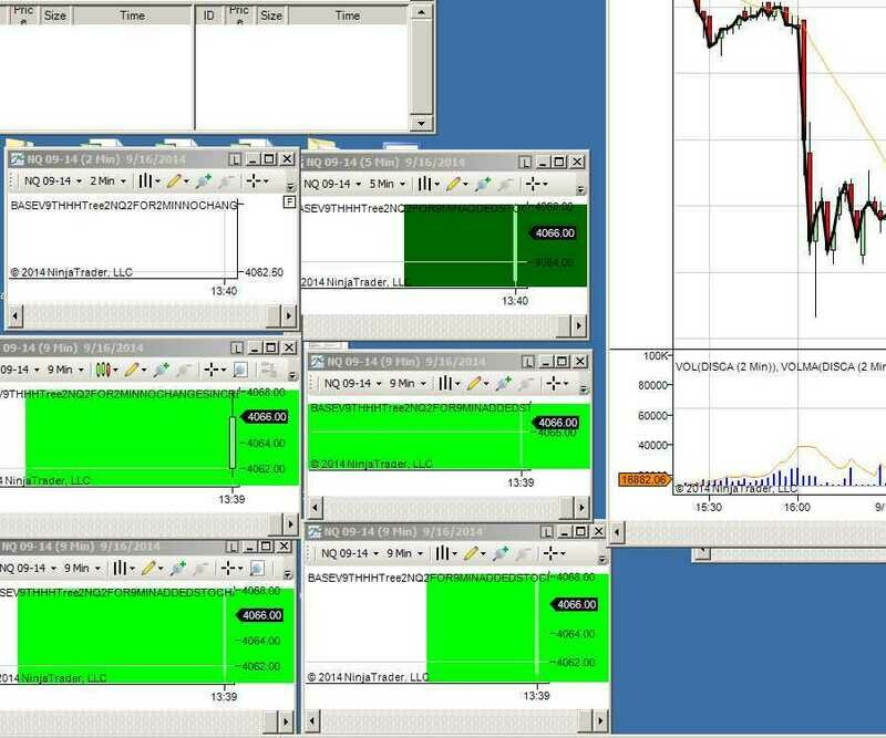 Software Download FPR Trading System strategies installation pack