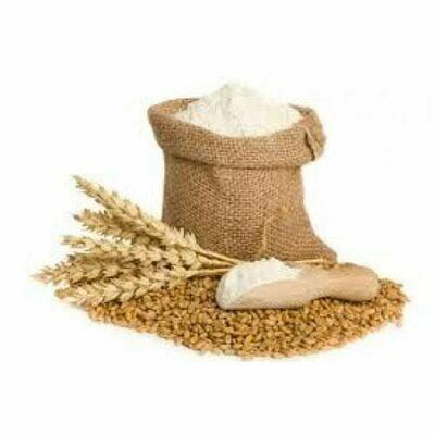 Chakki Whole wheat Aata