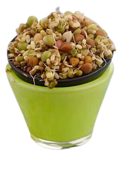 SPROUTS MIX