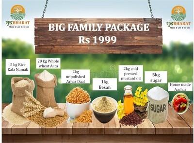 BIG Family Plan