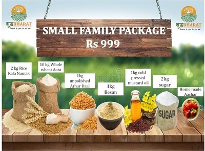 Small family Package
