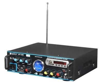 Karaoke Amplifier System