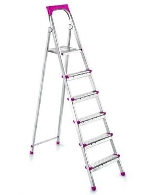 Folding Ladder - 7 Steps