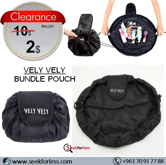 ​VELY VELY Pouch