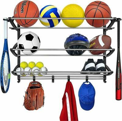 Sports Rack