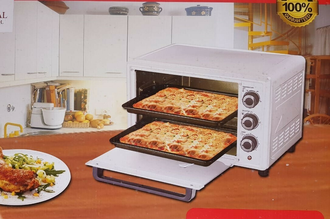 Electric Oven 33L