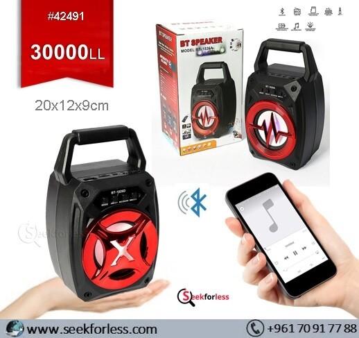 Bluetooth Speaker (BT-1826A)